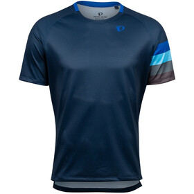 PEARL iZUMi Summit T-shirt Heren, navy aspect